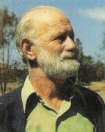 Author Edwin A Schurmann (ca 1987) (Photo: Adam Gaines)